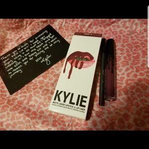 Other - Kourt K Kylie jenner lip kit new
